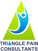 Company Logotype - Triangle Pain Consultants